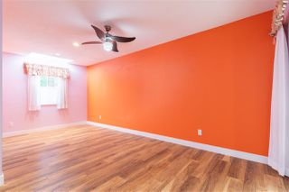 """Photo 7: 1 7691 MOFFATT Road in Richmond: Brighouse South Townhouse for sale in """"BEVERLEY GARDENS"""" : MLS®# R2485881"""