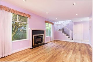 """Photo 5: 1 7691 MOFFATT Road in Richmond: Brighouse South Townhouse for sale in """"BEVERLEY GARDENS"""" : MLS®# R2485881"""