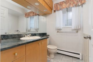 """Photo 15: 1 7691 MOFFATT Road in Richmond: Brighouse South Townhouse for sale in """"BEVERLEY GARDENS"""" : MLS®# R2485881"""