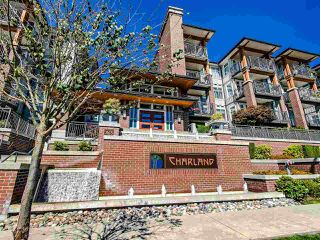 "Photo 1: 2104 963 CHARLAND Avenue in Coquitlam: Central Coquitlam Condo for sale in ""CHARLAND"" : MLS®# R2492736"