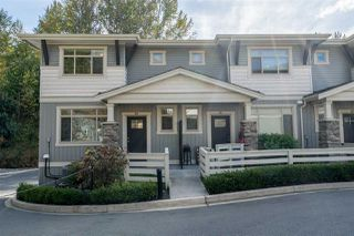 """Main Photo: 42 34230 ELMWOOD Drive in Abbotsford: Central Abbotsford Townhouse for sale in """"TEN OAKS"""" : MLS®# R2501770"""