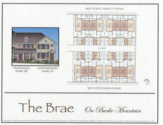Photo 2: 3361 Darwin Avenue in The Brae Development: Home for sale : MLS®# V850072