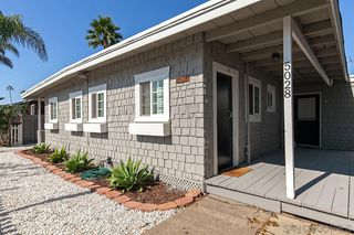 Photo 2: OCEAN BEACH Property for sale: 5028 Muir Ave in San Diego