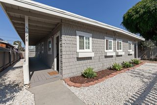 Photo 1: OCEAN BEACH Property for sale: 5028 Muir Ave in San Diego