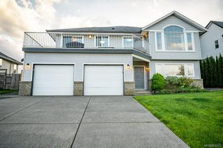 Main Photo: 2180 Joanne Dr in : CR Willow Point House for sale (Campbell River)  : MLS®# 858271