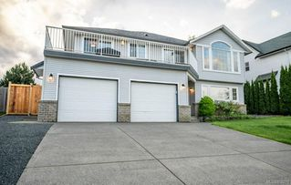 Photo 2: 2180 Joanne Dr in : CR Willow Point House for sale (Campbell River)  : MLS®# 858271