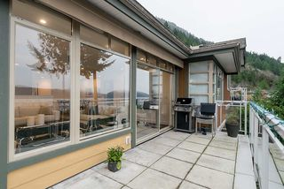 """Photo 27: 8555 SEASCAPE Lane in West Vancouver: Howe Sound Townhouse for sale in """"Seascapes"""" : MLS®# R2512079"""