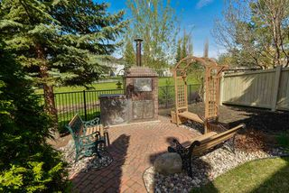 Photo 39: 1328 119A Street in Edmonton: Zone 16 House for sale : MLS®# E4219466