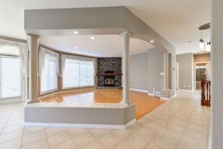 Photo 9: 1328 119A Street in Edmonton: Zone 16 House for sale : MLS®# E4219466