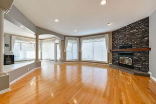 Photo 6: 1328 119A Street in Edmonton: Zone 16 House for sale : MLS®# E4219466