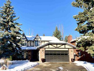 Main Photo: 645 ROMANIUK Road in Edmonton: Zone 14 House for sale : MLS®# E4221911
