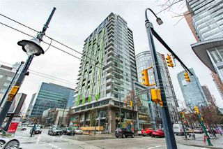 """Main Photo: 2003 999 SEYMOUR Street in Vancouver: Downtown VW Condo for sale in """"999 Seymour"""" (Vancouver West)  : MLS®# R2523044"""