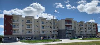Photo 1: 312 1730 Leila Avenue in Winnipeg: Maples Condominium for sale (4H)  : MLS®# 202100118