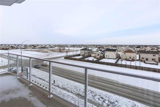 Photo 10: 312 1730 Leila Avenue in Winnipeg: Maples Condominium for sale (4H)  : MLS®# 202100118