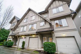 "Photo 2: 65 15175 62A Avenue in Surrey: Sullivan Station Townhouse for sale in ""Brooksland"" : MLS®# R2526779"