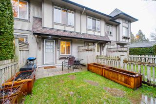 "Photo 24: 65 15175 62A Avenue in Surrey: Sullivan Station Townhouse for sale in ""Brooksland"" : MLS®# R2526779"