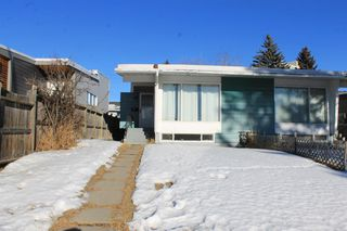 Main Photo: 726 68 Avenue SW in Calgary: Kingsland Semi Detached for sale : MLS®# A1058078