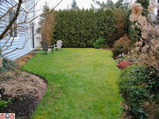 "Photo 10: 9018 155A Street in Surrey: Fleetwood Tynehead House for sale in ""Berkshire Park"" : MLS®# F1106800"