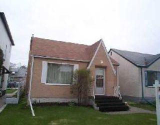 Main Photo: 741 Inkster Blvd.: Residential for sale (Inkster Gardens)  : MLS®# 2506620
