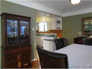 Photo 4: 2205 Victor Street in VICTORIA: Vi Fernwood Residential for sale (Victoria)  : MLS®# 300654
