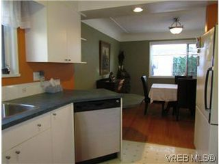 Photo 6: 2205 Victor Street in VICTORIA: Vi Fernwood Residential for sale (Victoria)  : MLS®# 300654