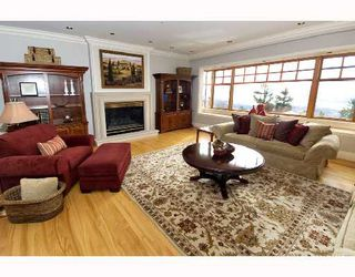 Photo 3: 2668 FINCH HILL in West Vancouver: Canterbury WV House for sale : MLS®# V810946