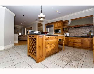 Photo 6: 2668 FINCH HILL in West Vancouver: Canterbury WV House for sale : MLS®# V810946