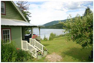 Photo 37: 3864 Pakka Road in Tappen: White Lake House for sale (Shuswap)  : MLS®# 10079884