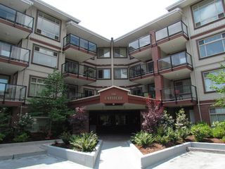 Photo 1: #317 2233 MCKENZIE RD in ABBOTSFORD: Central Abbotsford Condo for rent (Abbotsford)