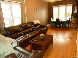 Photo 4: 577 Beresford Avenue in WINNIPEG: Manitoba Other Residential for sale : MLS®# 1323375