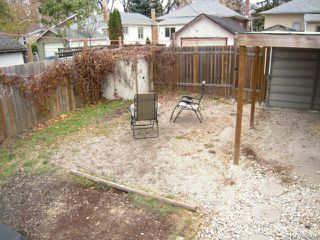 Photo 18: 577 Beresford Avenue in WINNIPEG: Manitoba Other Residential for sale : MLS®# 1323375