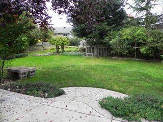 Photo 7: 541 Nootka St in COMOX: CV Comox (Town of) House for sale (Comox Valley)  : MLS®# 654876