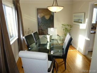 Photo 6: 2660 CADBORO BAY Rd in VICTORIA: OB Henderson Single Family Detached for sale (Oak Bay)  : MLS®# 657851