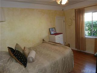 Photo 11: 2660 CADBORO BAY Rd in VICTORIA: OB Henderson Single Family Detached for sale (Oak Bay)  : MLS®# 657851