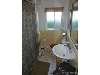 Photo 10: 2660 CADBORO BAY Rd in VICTORIA: OB Henderson Single Family Detached for sale (Oak Bay)  : MLS®# 657851
