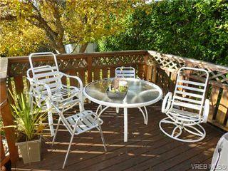 Photo 3: 2660 CADBORO BAY Rd in VICTORIA: OB Henderson Single Family Detached for sale (Oak Bay)  : MLS®# 657851