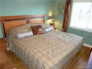 Photo 9: 2660 CADBORO BAY Rd in VICTORIA: OB Henderson Single Family Detached for sale (Oak Bay)  : MLS®# 657851