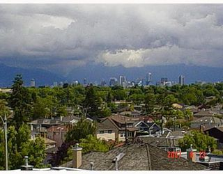 Photo 4: 3757 PUGET Drive in Vancouver West: Arbutus Home for sale ()  : MLS®# V686696