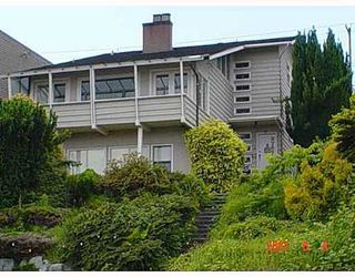 Photo 2: 3757 PUGET Drive in Vancouver West: Arbutus Home for sale ()  : MLS®# V686696