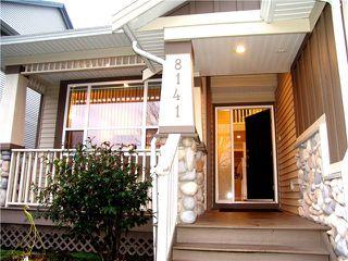 """Photo 4: 8141 170TH Street in Surrey: Fleetwood Tynehead House for sale in """"Fleetwood Tynehead"""" : MLS®# F1404887"""