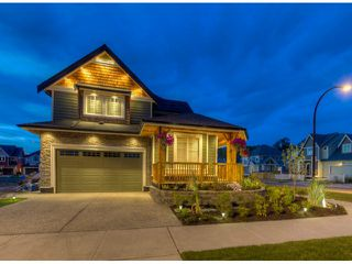 Photo 2: 53 174TH Street in Surrey: Pacific Douglas House for sale (South Surrey White Rock)  : MLS®# F1407048