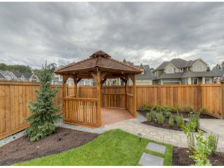 Photo 8: 53 174TH Street in Surrey: Pacific Douglas House for sale (South Surrey White Rock)  : MLS®# F1407048