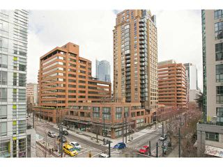 "Photo 5: 504 1212 HOWE Street in Vancouver: Downtown VW Condo for sale in ""1212 HOWE"" (Vancouver West)  : MLS®# V1054674"
