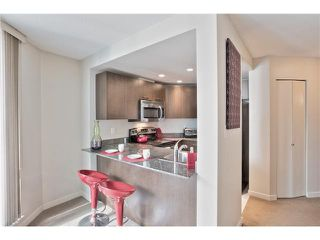"Photo 8: 504 1212 HOWE Street in Vancouver: Downtown VW Condo for sale in ""1212 HOWE"" (Vancouver West)  : MLS®# V1054674"