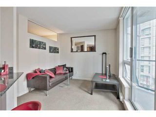 "Photo 6: 504 1212 HOWE Street in Vancouver: Downtown VW Condo for sale in ""1212 HOWE"" (Vancouver West)  : MLS®# V1054674"