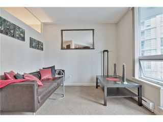 "Photo 7: 504 1212 HOWE Street in Vancouver: Downtown VW Condo for sale in ""1212 HOWE"" (Vancouver West)  : MLS®# V1054674"