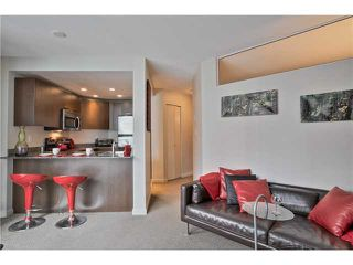 "Photo 1: 504 1212 HOWE Street in Vancouver: Downtown VW Condo for sale in ""1212 HOWE"" (Vancouver West)  : MLS®# V1054674"