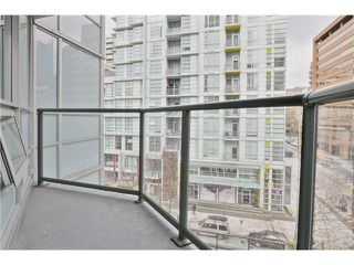 "Photo 16: 504 1212 HOWE Street in Vancouver: Downtown VW Condo for sale in ""1212 HOWE"" (Vancouver West)  : MLS®# V1054674"