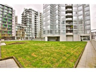 "Photo 15: 504 1212 HOWE Street in Vancouver: Downtown VW Condo for sale in ""1212 HOWE"" (Vancouver West)  : MLS®# V1054674"