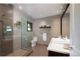 Photo 12: 604 THE DEL in North Vancouver: Delbrook House for sale : MLS®# V1065926